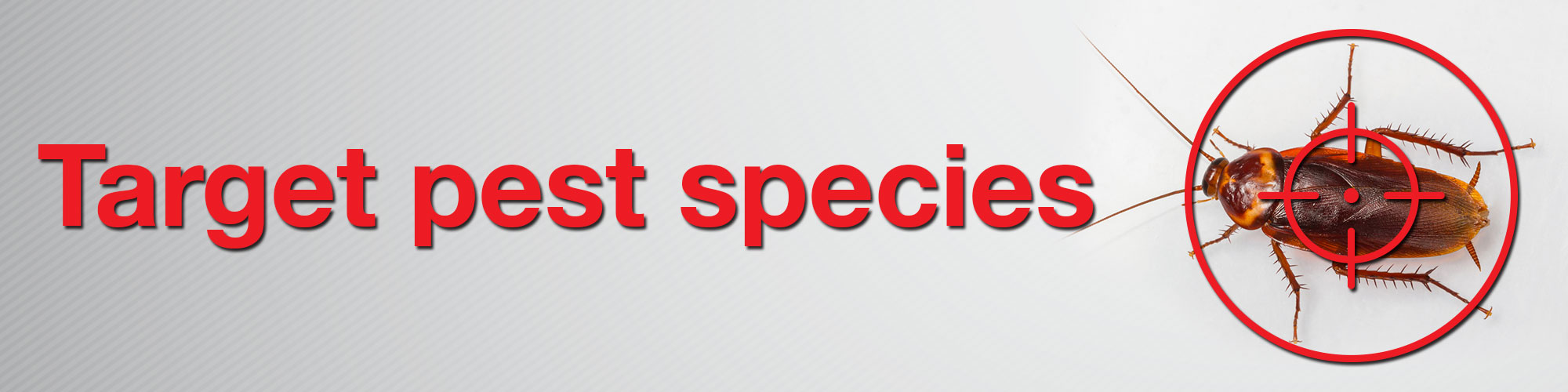 target-species